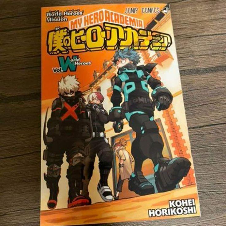 My Hero Academia Mha World Heroes Mission Limited Mha Etsy In 2021 Hero World My Hero Academia Hero
