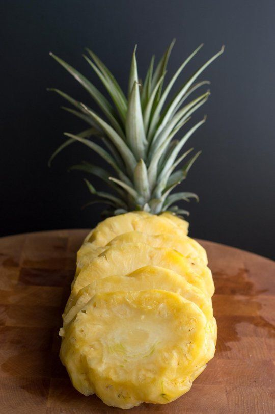 How To Cut a Pineapple in the Prettiest Way — Cooking Lessons from The Kitchn | The Kitchn