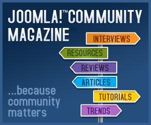 Joomla! Community Magazine