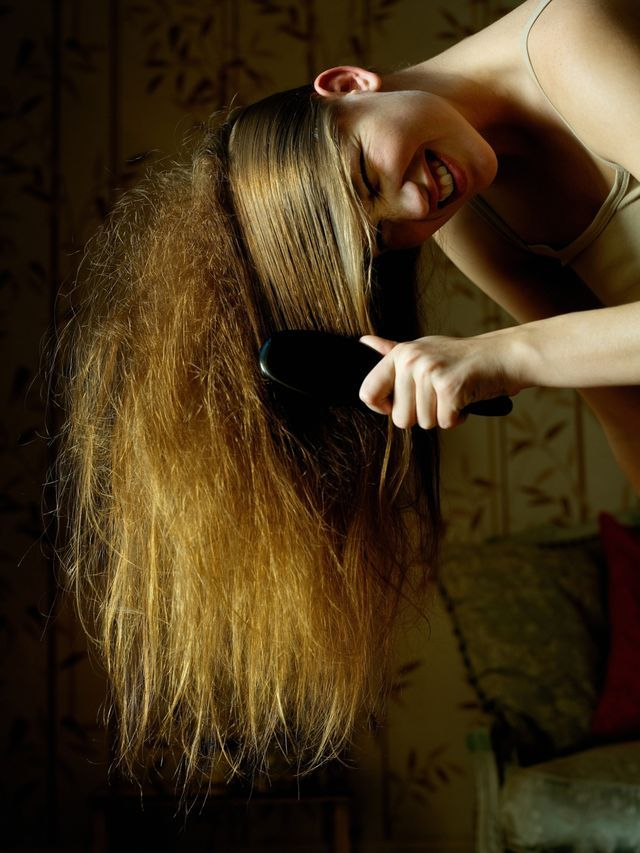 There are 6 basic types of hair textures and each one comes with its own set of hair rules -- and a few rule breakers. Here's how to work with yours.