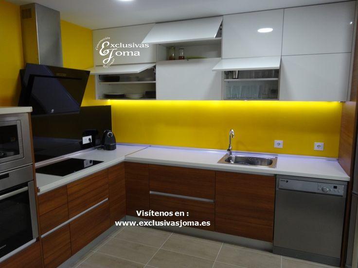 17 best images about urb viteya avda castilla y leon 21 - Muebles de cocina en leon ...
