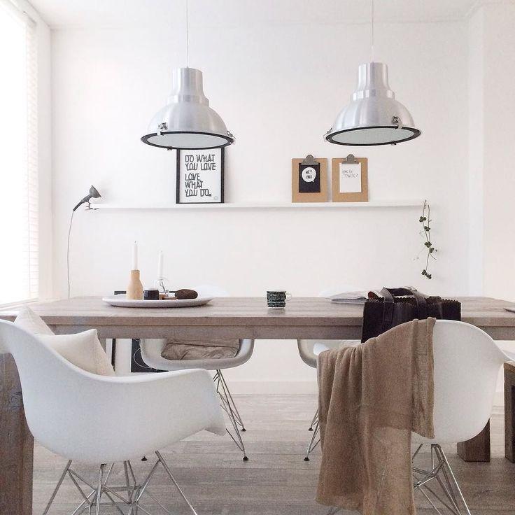 Großartig 112 Besten Esszimmer \/ Dining Room Bilder Auf Pinterest Wohnen   Esszimmer  Instagram