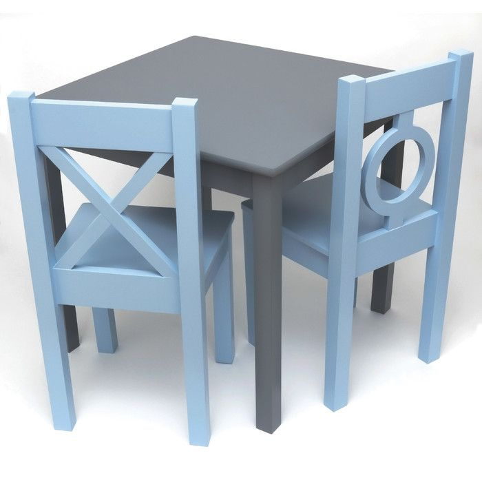 Shop Wayfair For Kids Tables U0026 Chair Sets To Match Every Style And Budget.  Enjoy