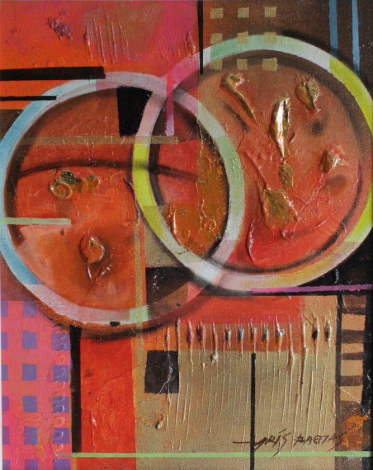 Aris Bagtas Collection Filipino art, Art, Artist
