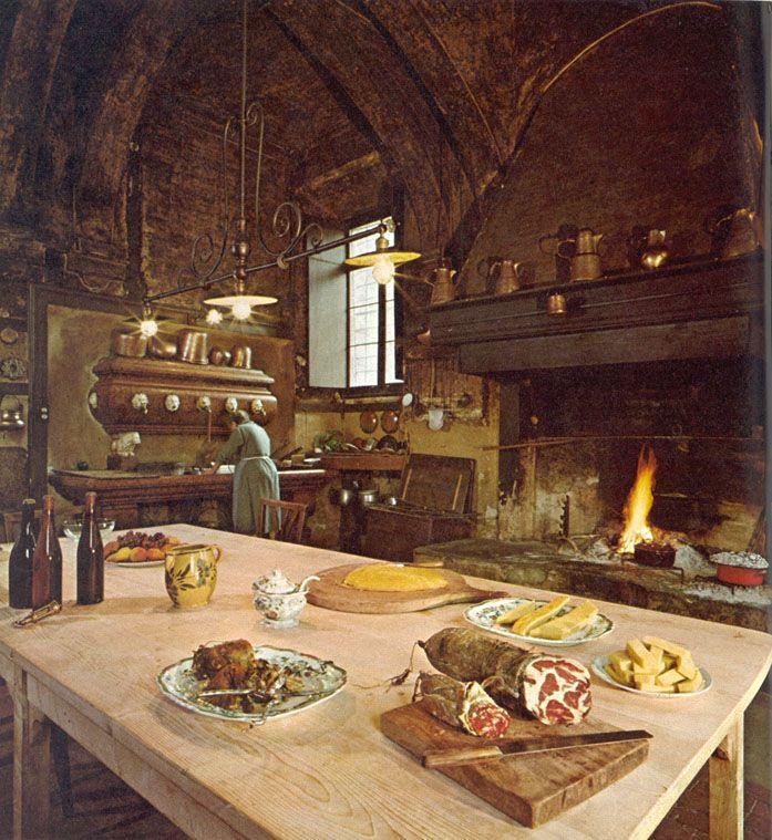 Villa Fresh Italian Kitchen Menu: 82 Best LA CUCINA ITALIANA (Italian Kitchen) Images On