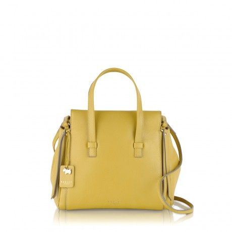 Bedford+Square,Medium+Zip-Top+Grab+Bag