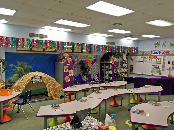 Crescent Tables Create A Wave Of Excitement For Students At First Immanuel Lutheran Schools In Wisconsin