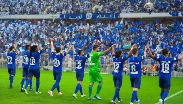 الهلال ي علن قرار الآسيوي بشأن طلب تأجيل مواجهة شباب الأهلي Soccer Field Soccer Sports