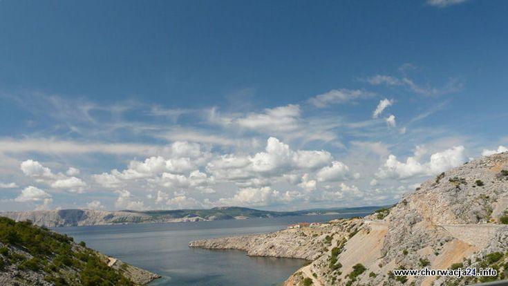 Wyspa Krk, to jedna z większych wysp w Chorwacji połączona ze stałym lądem długim podwieszanym mostem... http://www.chorwacja24.info/krk #krk #chorwacja #kvarner #croatia