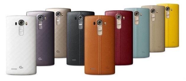 LG G4 Official