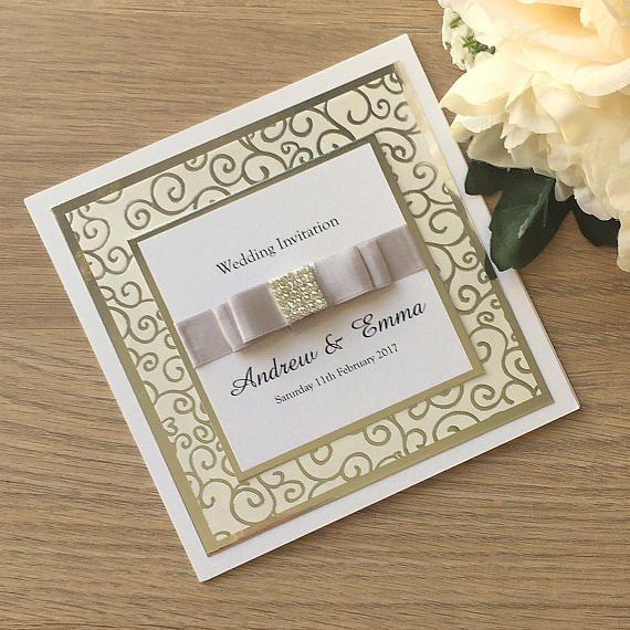 Best Pocket Wedding Invitations Ideas On Pinterest Pocket