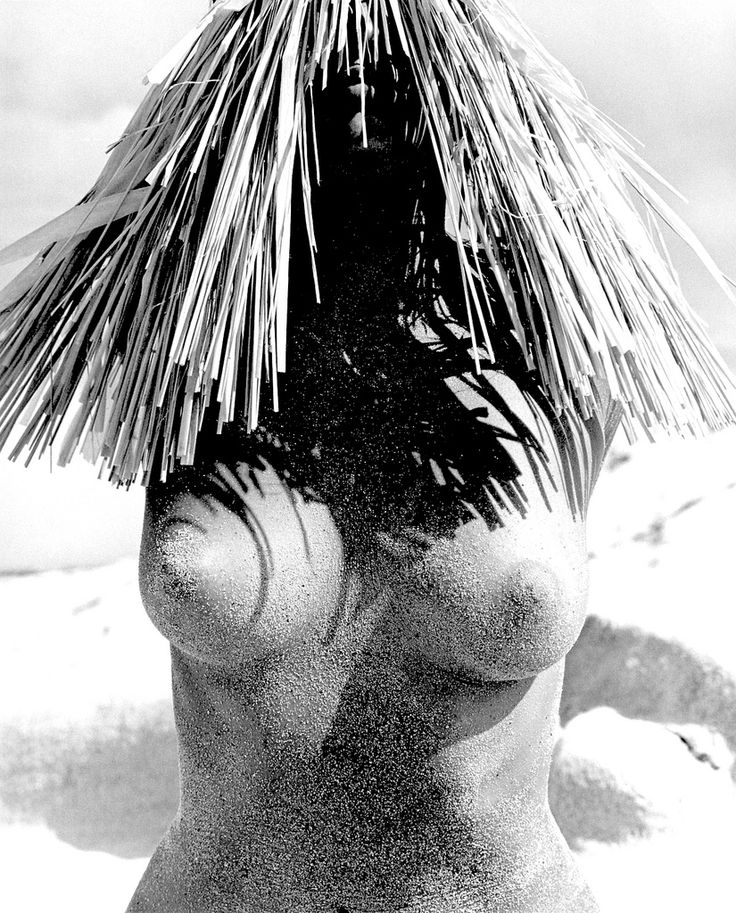 Herb Ritts.: