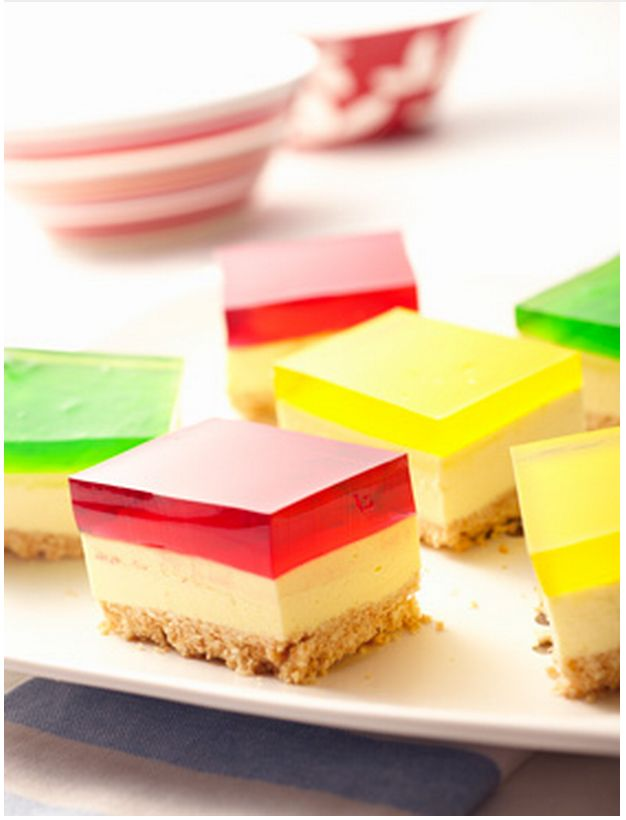 Jelly belly jelly and cheesecake on pinterest