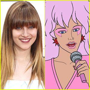 Nashville's Layla Grant aka Aubrey Peeples Talks 'Jem' Movie: '[The Holograms] Are Badass'