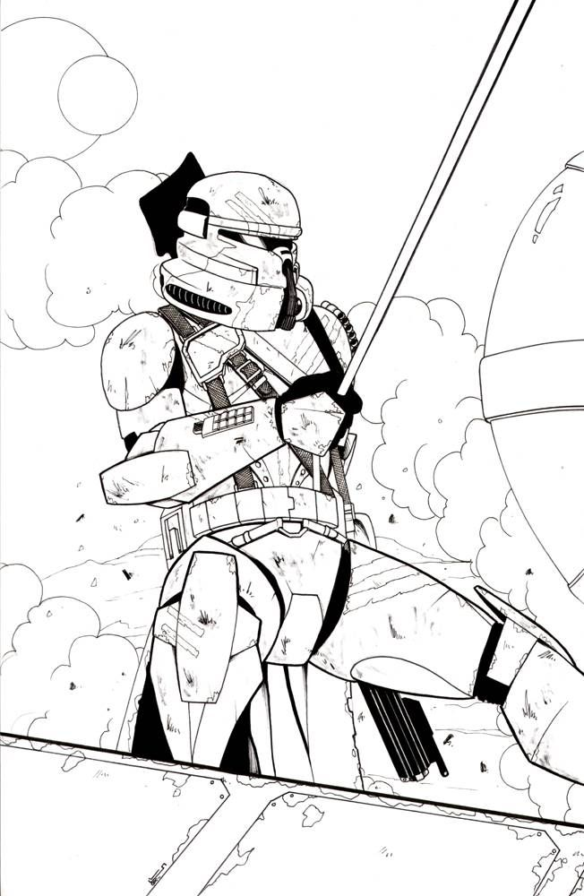 Star Wars Coloring Pages Free Printable Star Wars Coloring Pages Star Wars Coloring Book Star Wars Clone Wars Coloring Pages For Kids
