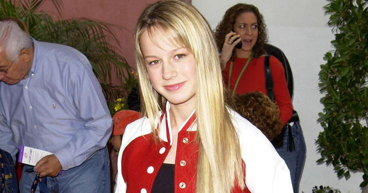 Prior to winning the 2016 Oscar for best actress, Brie Larson was an aspiring pop star and Disney Channel star — relive her past!