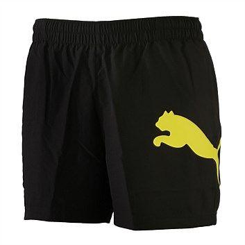 Rebel Sport - Boys Puma Jasper Shorts