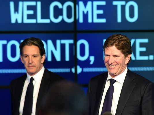 St. James: Babcock knows 'pain coming' with Maple Leafs Mike Babcock  #MikeBabcock