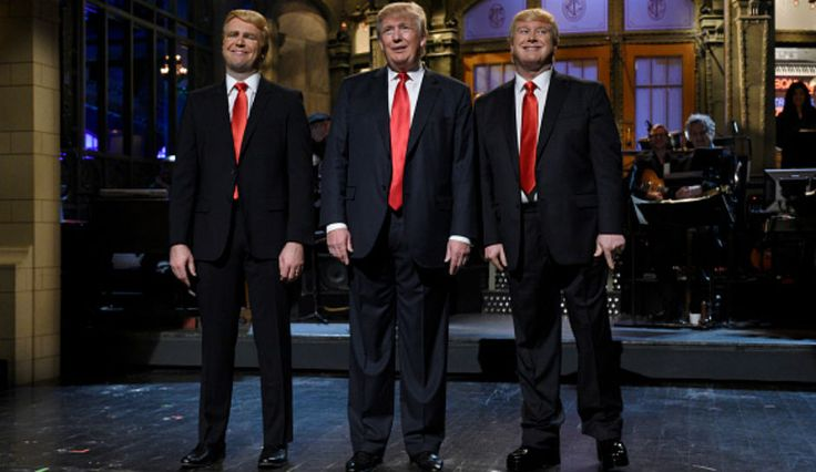 Donald Trump Follows SNL With Rally, Watch Live [Videos, Photos]