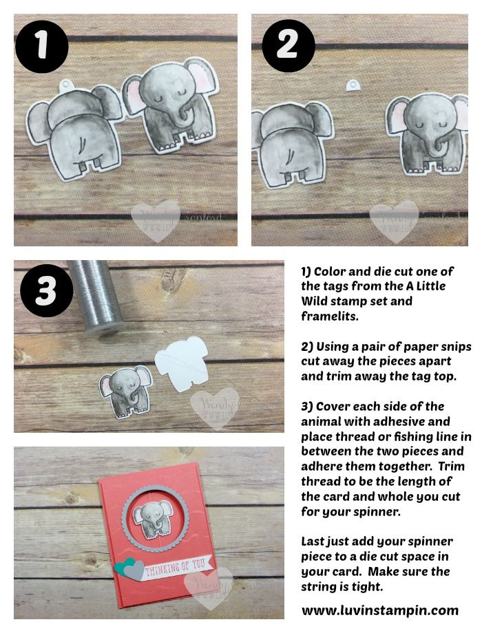 how to create a spinner