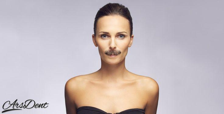 Nie kryj uśmiechu, jest ArsDent.com.pl #ArsDent #stomatologia #Rzeszow #dentistry #teeth #zeby #reklama #advertising #dental