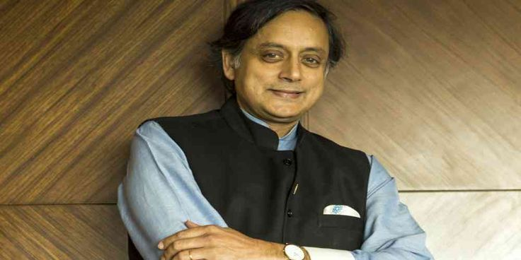 "Top News: ""INDIA POLITICS: Shashi Tharoor Biography"" - http://politicoscope.com/wp-content/uploads/2017/03/Shashi-Tharoor-India-Politics-HEadline-News.jpg - Dr. Tharoor was born in London in 1956, educated in India and USA with a PhD in 1978 at Fletcher School of Law and Diplomacy. Read Shashi Tharoor Biography.  on World Political News - http://politicoscope.com/2017/03/04/india-politics-shashi-tharoor-biography/."
