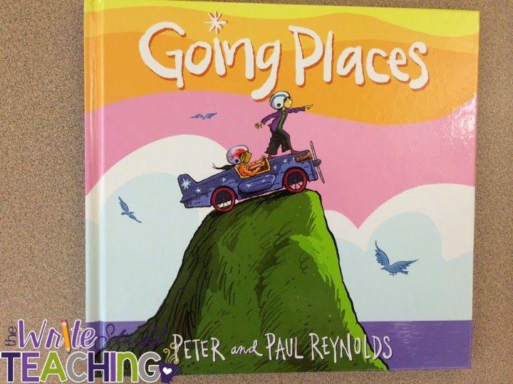 A great book for Genius Hour #geniushour