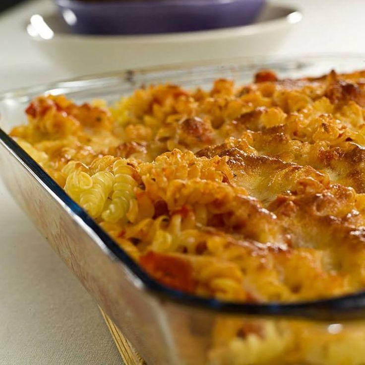 lettvint-lasagne