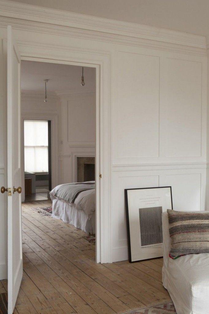 8x houten vloeren