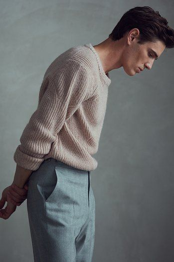 REISS AW17 Menswear Lookbook Look 9
