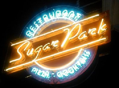 New Orleans Best Pizza| Sugar Park| Pizza delivery New Orleans| Best Outdoor dining