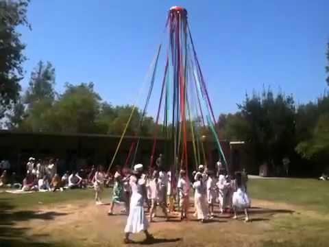 pentecost festival 2012
