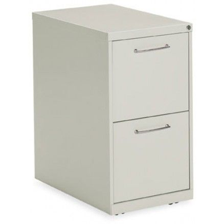 Global Fileworks 3 97wp Freestanding Metal Pedestal 2 File Drawers Ff Available Filing Cabinetsonline