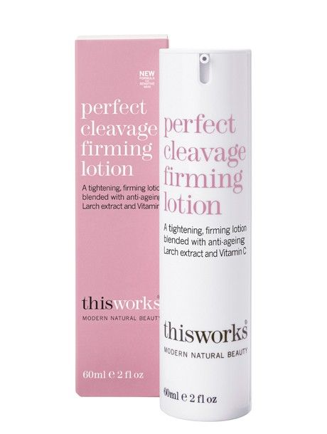 The same award-winning firming lotion but now with an upgraded formula for sensitive skin, plus anti-ageing benefits.