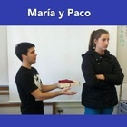 In this packet there are two TPR stories that reinforce the vocabulary for places (el correo, el banco, la tienda, etc) as well as other related ve...