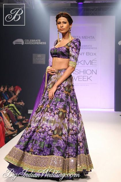 Arpita Mehta designer lehenga #lehenga #choli #indian #hp #shaadi #bridal #fashion #style #desi #designer #blouse #wedding #gorgeous #beautiful