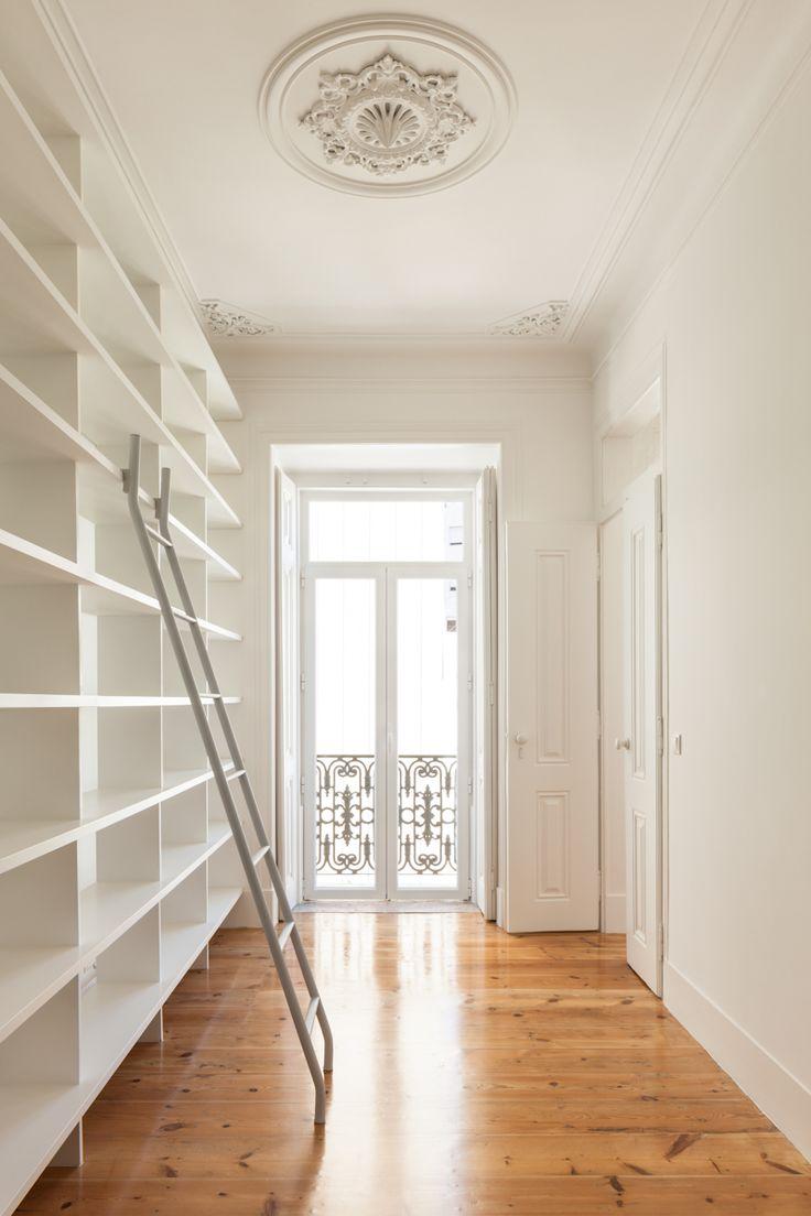 #refurbishment #cabinetshelf #targa #atelier