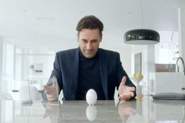 'Black Mirror' to Be Adapted Into a Book Series