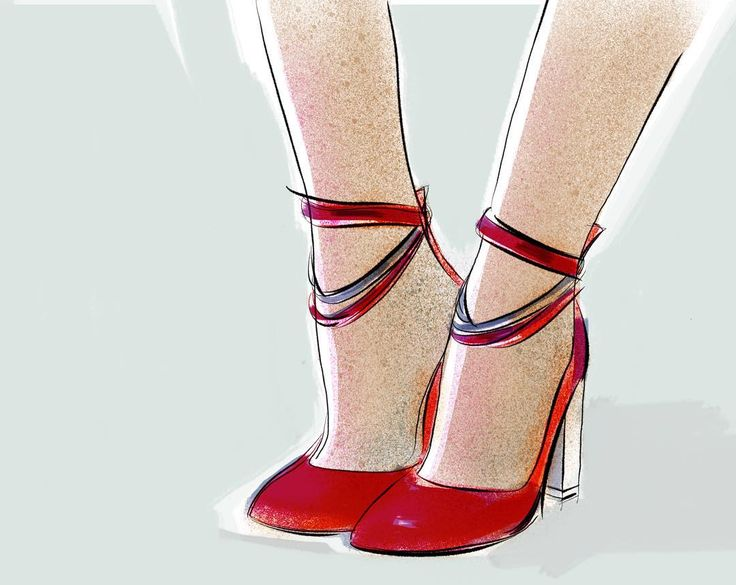 #illustration #art #shoes #sketch #ipaddrawing #procreate #fashion #fashionart #fashionillustration #drawing #gallery #fashionillustrator #instaart #иллюстрация #рисунок #туфли