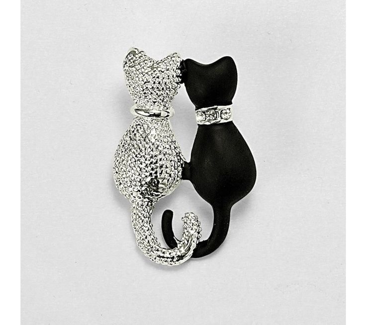 Brošňa mačka | blancheporte.sk #blancheporte #blancheporteSK #blancheporte_sk #vianoce #darcek #prezeny #moda