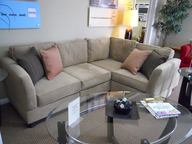 Best 25 couches for small spaces ideas on pinterest - Choosing a sofa for a small living room ...