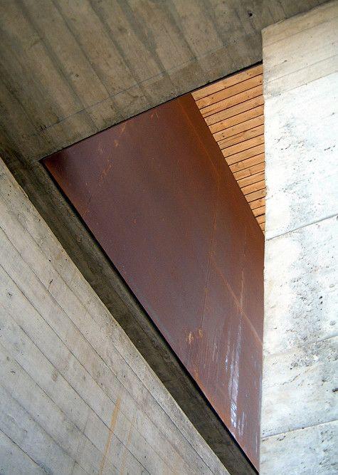 Gallery of La Reserva House / Sebastian Irarrazaval - 12