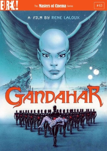 Gandahar: Amazon.de: Rene Laloux: Filme & TV