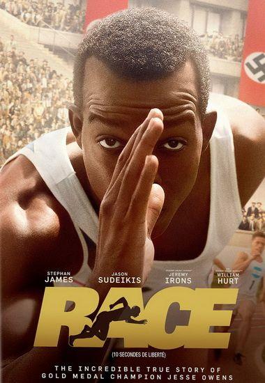 Inspiré de l'incroyable histoire vraie de Jesse Owens, le légendaire athlète dont la quête pour devenir le plus grand coureur en athlétisme de l'histoire l'a mené aux Jeux olympiques de 1936, où il a lutté contre la vision de la suprématie aryenne d'Adolf Hitler. 10 secondes de liberté est un drame inspirant sur le combat d'un homme pour entrer dans la légende olympique. [Renaud-Bray]