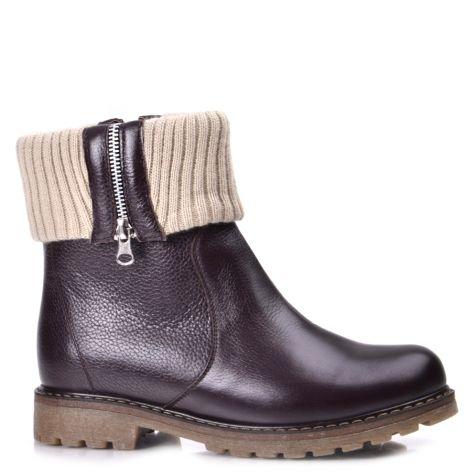 Ботинки на низком ходу Y.MR БЗ/14/119553-1/03. Купить Ботинки на низком ходу grado.ua