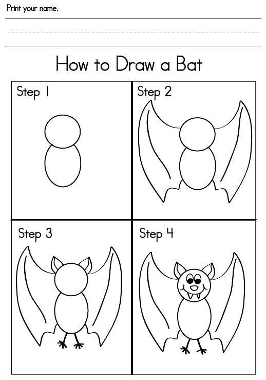 Image result for kindergarten activities stellaluna | Bats Theme ...