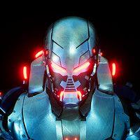 Artnroll studio artnroll games cyborgs6 kostas papadopoulos