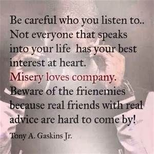 misery love company quotes - My Yahoo Image Search Results