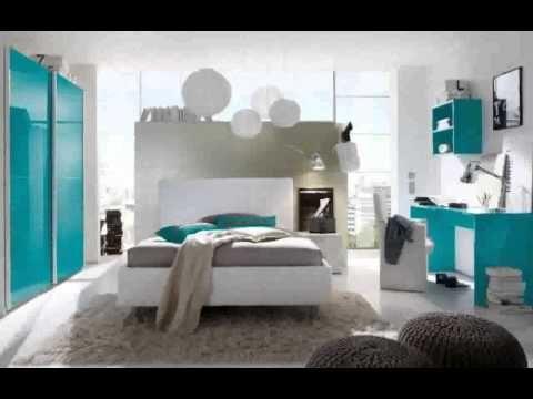 Zimmerdeko Ideen Jugendzimmer