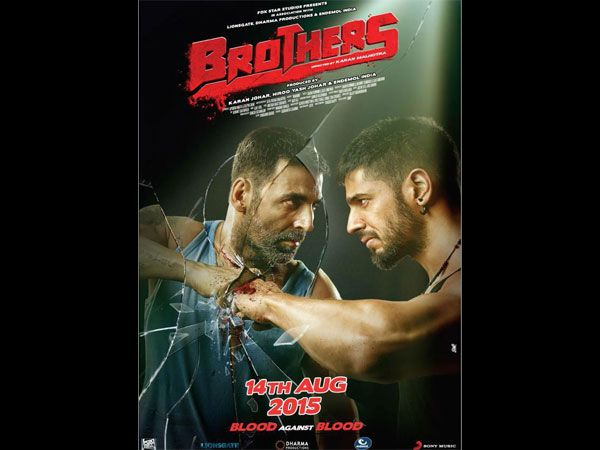 Brothers Film Box Office Prediction, Reviews, Ratings, Posters, 1st Day Collection.